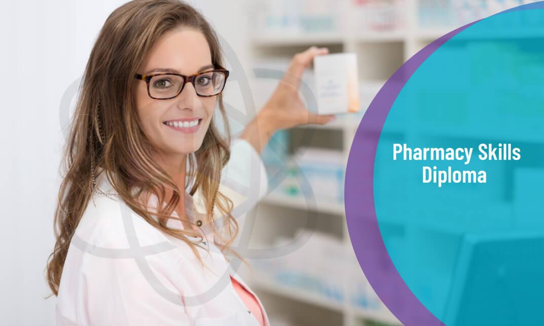 Diploma in Pharmacy Skills