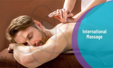 International Massage Course