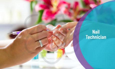 Online Nail Technician Diploma