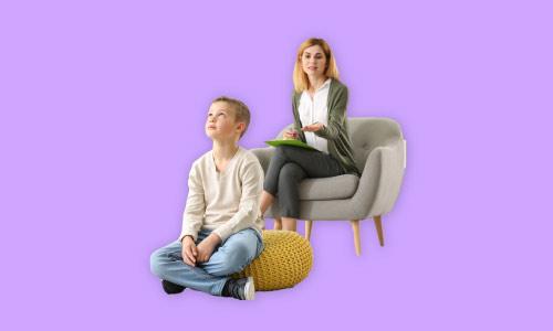 Neuropsychology and Development of Children