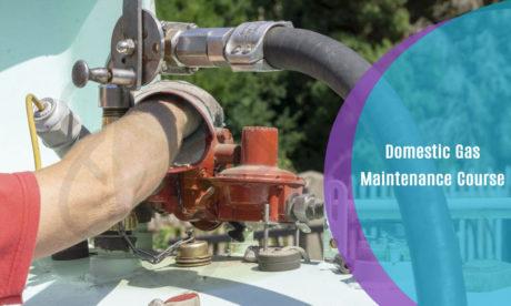 Domestic Gas Maintenance Course