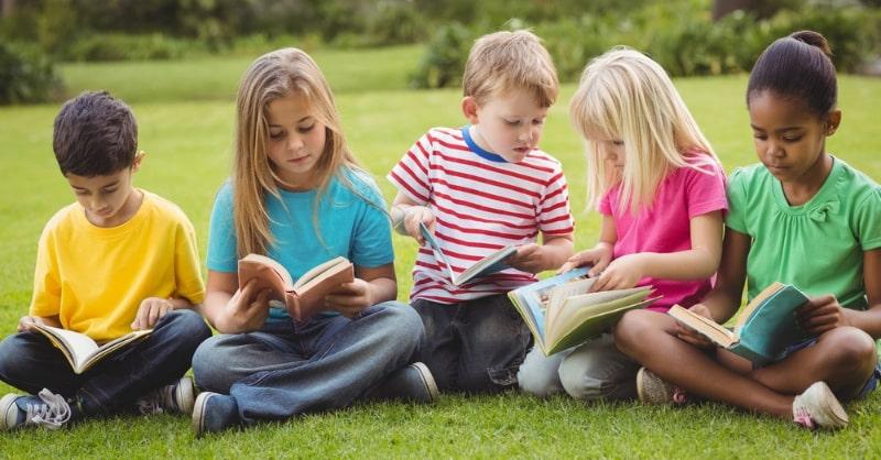 Communication skills for children